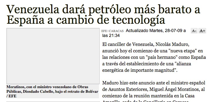 venezuela-petroleo