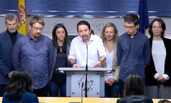 rueda-de-prensa-podemos-pablo-iglesias-congreso-de-los-diputados